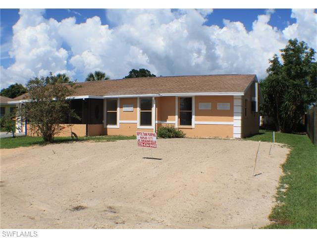 3136 41ST TER SW, Naples, FL 34116 (MLS #216046435) :: The New Home Spot, Inc.