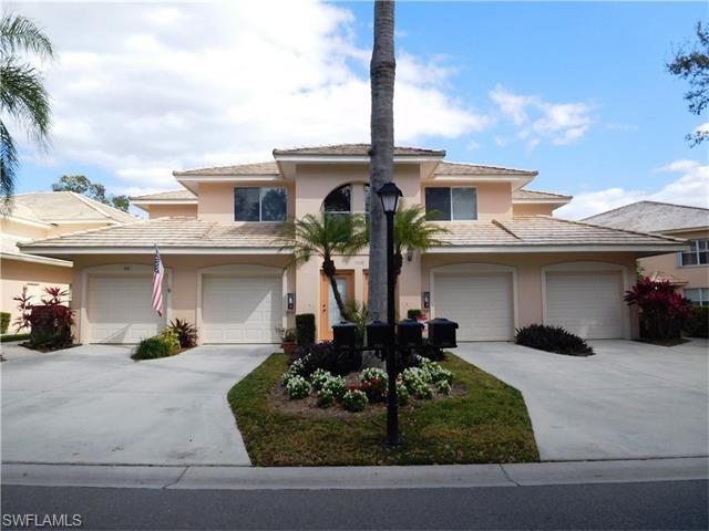 11408 Quail Village Way #102, Naples, FL 34119 (MLS #216046760) :: The New Home Spot, Inc.