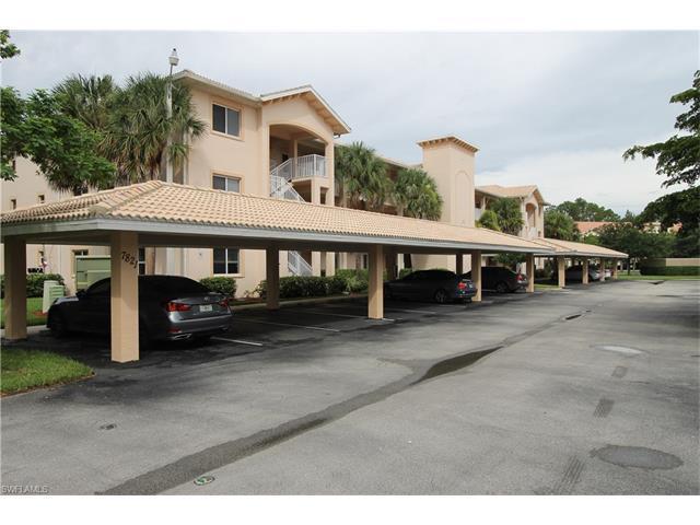 7821 Great Heron Way #101, Naples, FL 34104 (#216046859) :: Homes and Land Brokers, Inc