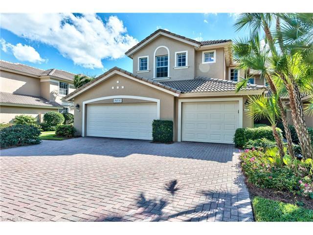 9251 Palmetto Ridge Dr #101, Estero, FL 34135 (MLS #216046913) :: The New Home Spot, Inc.