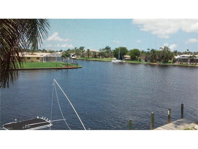 1908 SE 43RD St #208, Cape Coral, FL 33904 (MLS #216047218) :: The New Home Spot, Inc.