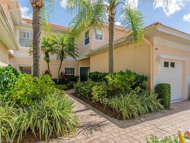 5625 Northboro Dr #102, Naples, FL 34110 (#216047253) :: Homes and Land Brokers, Inc
