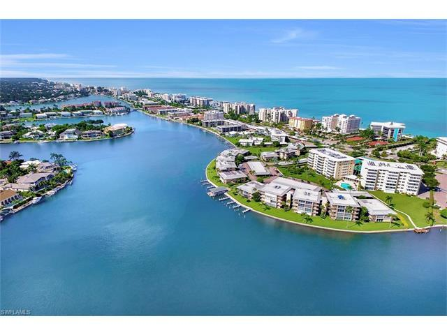 3400 Gulf Shore Blvd N E1, Naples, FL 34103 (#216047661) :: Homes and Land Brokers, Inc