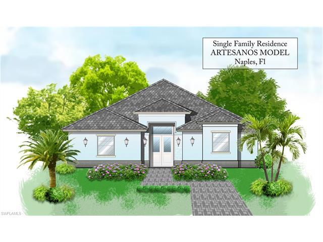 2985 47th Ave NE, Naples, FL 34120 (#216047749) :: Homes and Land Brokers, Inc