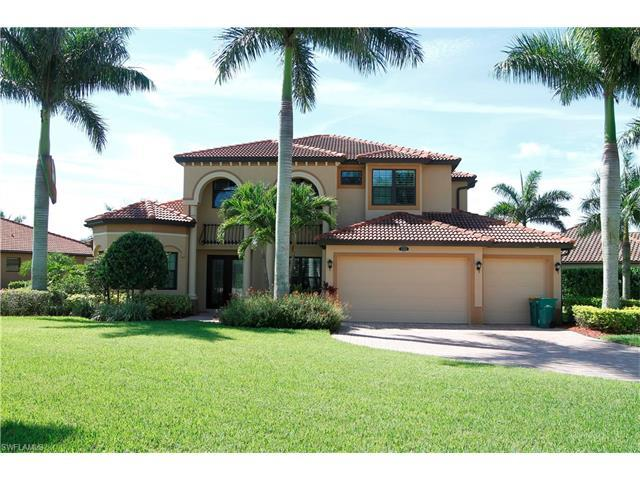 3800 Treasure Cove Cir, Naples, FL 34114 (MLS #216047757) :: The New Home Spot, Inc.