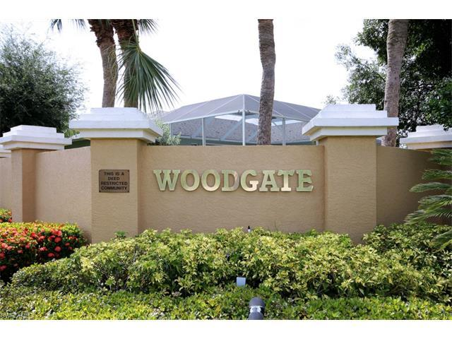 8831 Woodgate Dr, Fort Myers, FL 33908 (MLS #216047807) :: The New Home Spot, Inc.