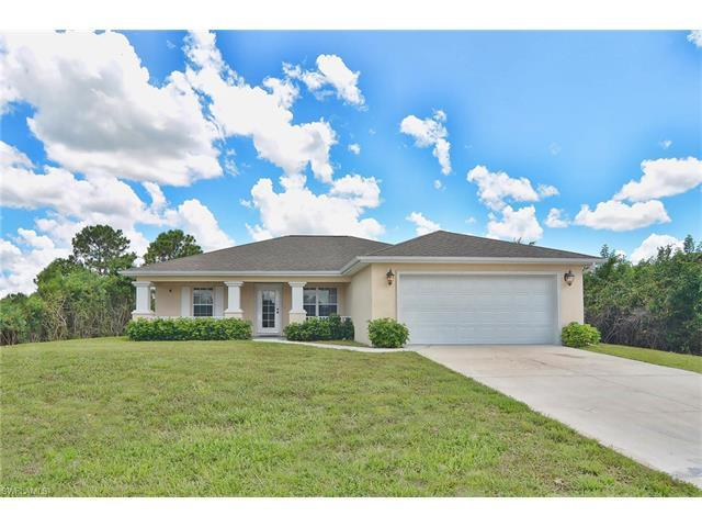3207 59th St W, Lehigh Acres, FL 33971 (#216047888) :: Homes and Land Brokers, Inc