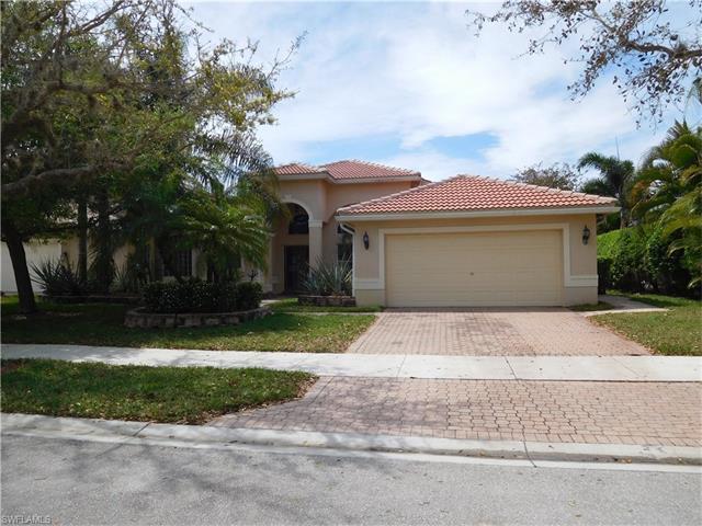1405 King Sago Ct, Naples, FL 34119 (#216047957) :: Homes and Land Brokers, Inc