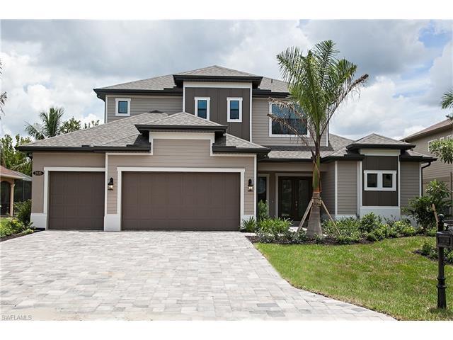 2835 Coach House Way, Naples, FL 34105 (MLS #216048122) :: The New Home Spot, Inc.