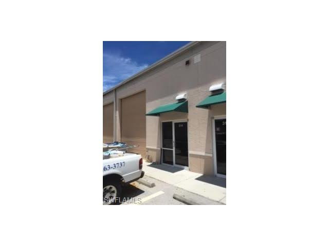 4730 Enterprise Ave #314, Naples, FL 34104 (#216048172) :: Homes and Land Brokers, Inc