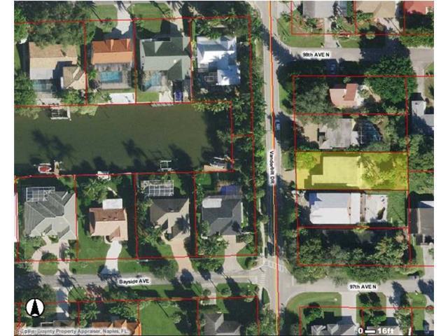 9740 Vanderbilt Dr, Naples, FL 34108 (MLS #216048228) :: The New Home Spot, Inc.