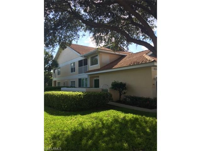 5120 Cobble Creek Ct A-201, Naples, FL 34110 (#216048439) :: Homes and Land Brokers, Inc