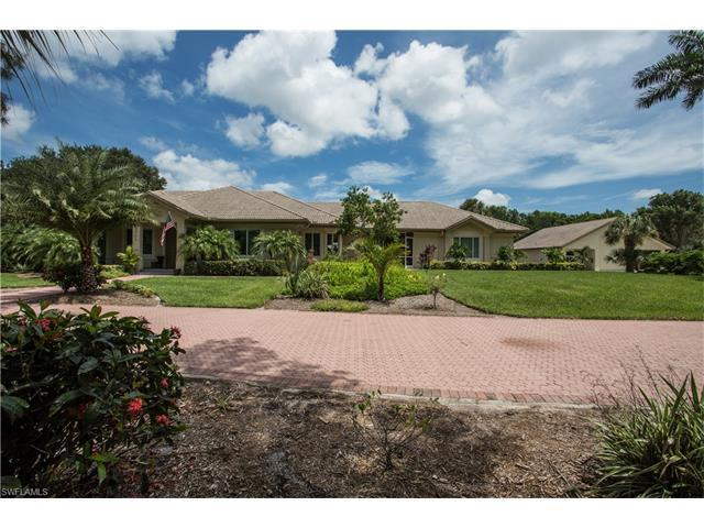 5711 Cedar Tree Ln, Naples, FL 34116 (MLS #216048561) :: The New Home Spot, Inc.
