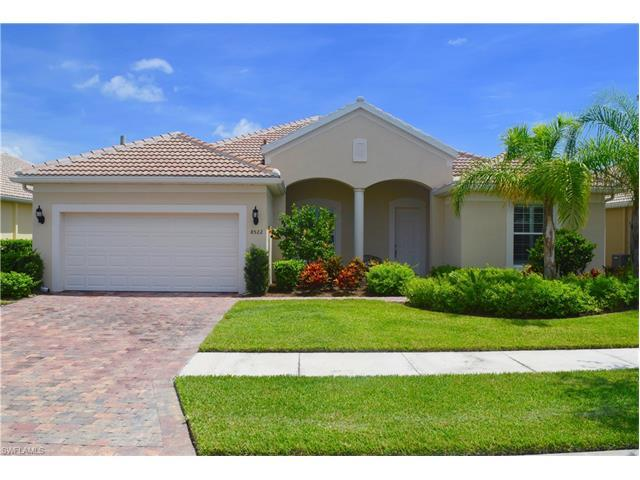 8522 Karina Ct, Naples, FL 34114 (MLS #216048682) :: The New Home Spot, Inc.