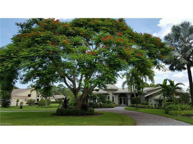 12787 Coco Plum Ln, Naples, FL 34119 (MLS #216048708) :: The New Home Spot, Inc.