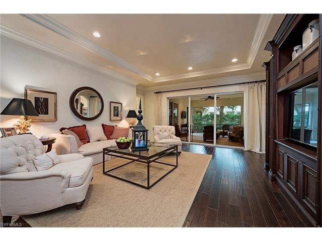 2307 Tradition Way #102, Naples, FL 34105 (#216048790) :: Homes and Land Brokers, Inc
