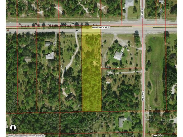 Golden Gate Blvd W, Naples, FL 34117 (#216048875) :: Homes and Land Brokers, Inc