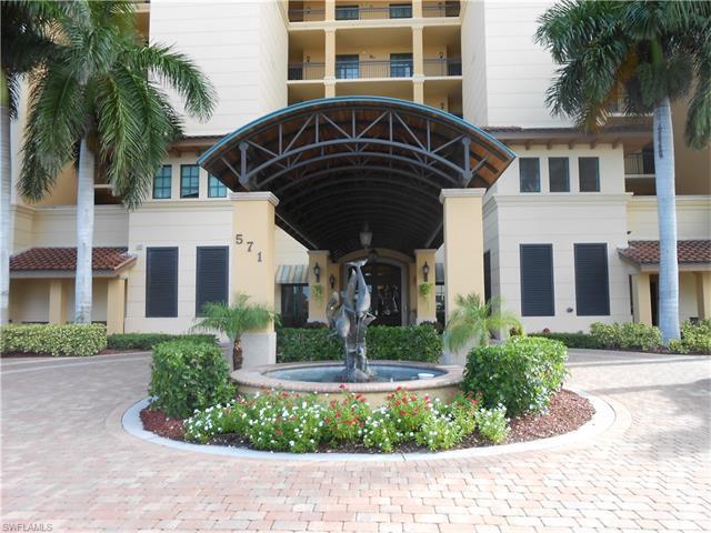 571 W Elkcam Cir #603, Marco Island, FL 34145 (MLS #216049033) :: The New Home Spot, Inc.