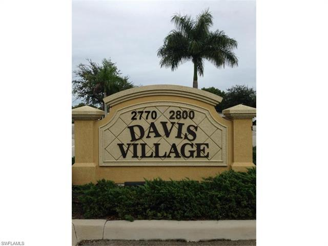 2800 Davis Blvd #204, Naples, FL 34104 (MLS #216049061) :: The New Home Spot, Inc.