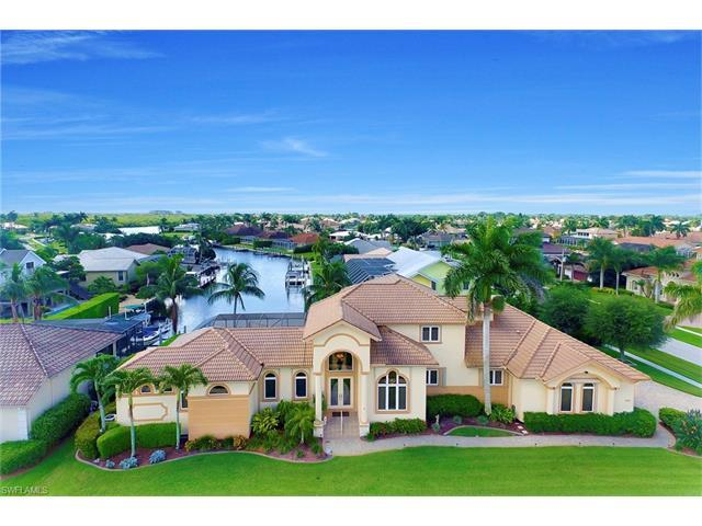 1891 Honduras Ave, Marco Island, FL 34145 (MLS #216049437) :: The New Home Spot, Inc.