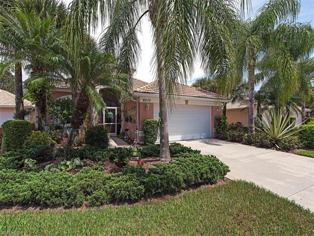6510 Waverly Green Way, Naples, FL 34110 (#216049542) :: Homes and Land Brokers, Inc