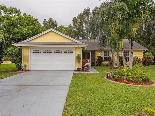 17421 Meadow Lake Cir, Fort Myers, FL 33967 (MLS #216049612) :: The New Home Spot, Inc.