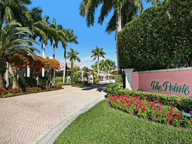 545 Via Veneto 5-201, Naples, FL 34108 (#216049744) :: Homes and Land Brokers, Inc