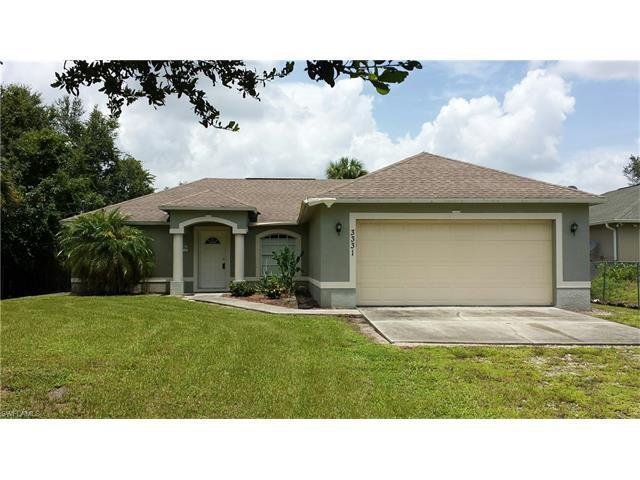 3331 26th Ave SE, Naples, FL 34117 (MLS #216049827) :: The New Home Spot, Inc.