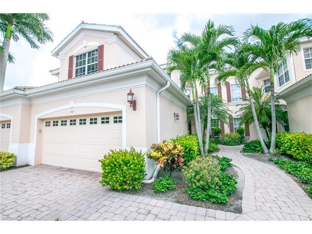 28604 San Lucas Ln #101, Bonita Springs, FL 34135 (#216049842) :: Homes and Land Brokers, Inc