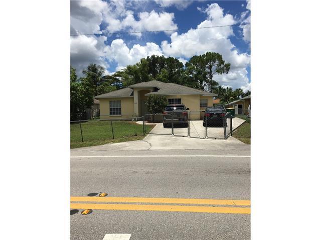 5205 Broward St, Naples, FL 34113 (#216049931) :: Homes and Land Brokers, Inc