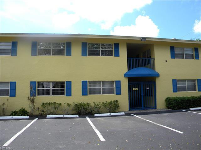 4290 Gulfstream Dr #16, Naples, FL 34112 (MLS #216049951) :: The New Home Spot, Inc.