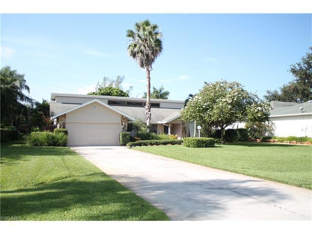 4879 Broadway Ave W, Estero, FL 33928 (MLS #216050026) :: The New Home Spot, Inc.