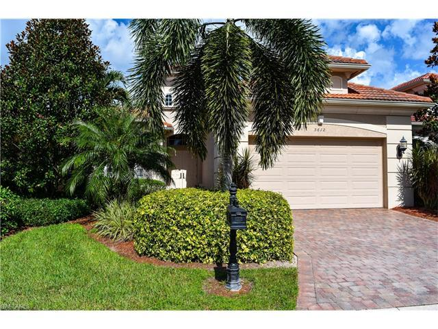 5612 Hammock Isles Dr, Naples, FL 34119 (#216050092) :: Homes and Land Brokers, Inc
