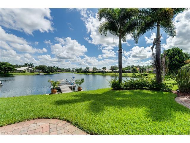 4224 Longshore Way S, Naples, FL 34119 (MLS #216050104) :: The New Home Spot, Inc.