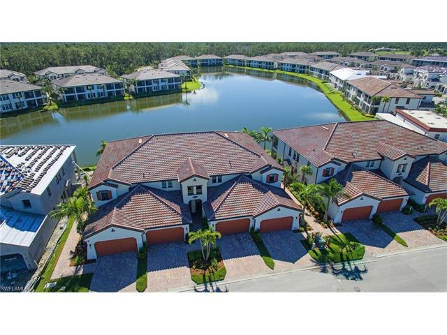 15169 Butler Lake Dr 3-202, Naples, FL 34109 (#216050139) :: Homes and Land Brokers, Inc
