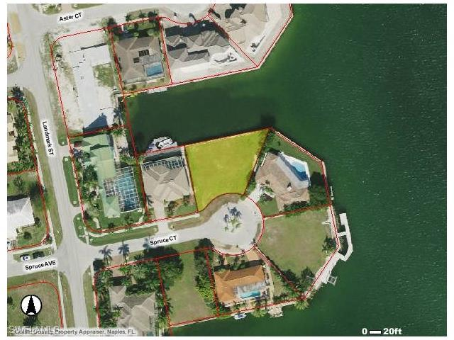 994 Spruce Ct, Marco Island, FL 34145 (MLS #216050160) :: The New Home Spot, Inc.