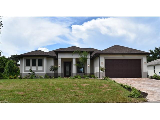 9045 Aster Rd, Fort Myers, FL 33967 (MLS #216050228) :: The New Home Spot, Inc.