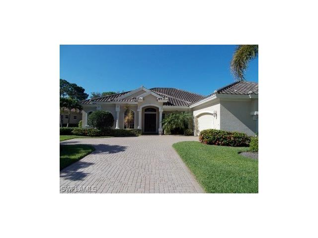 1789 Supreme Ct, Naples, FL 34110 (#216050444) :: Homes and Land Brokers, Inc