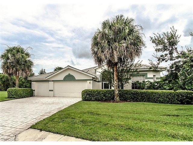 11474 Pembrook Run, Estero, FL 33928 (#216050507) :: Homes and Land Brokers, Inc
