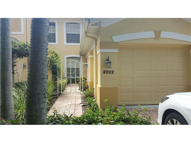 2220 Arielle Dr #2002, Naples, FL 34109 (#216050529) :: Homes and Land Brokers, Inc