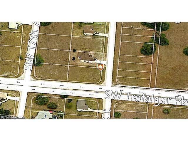 1530 SW 16th Ct, Cape Coral, FL 33991 (MLS #216050683) :: The New Home Spot, Inc.