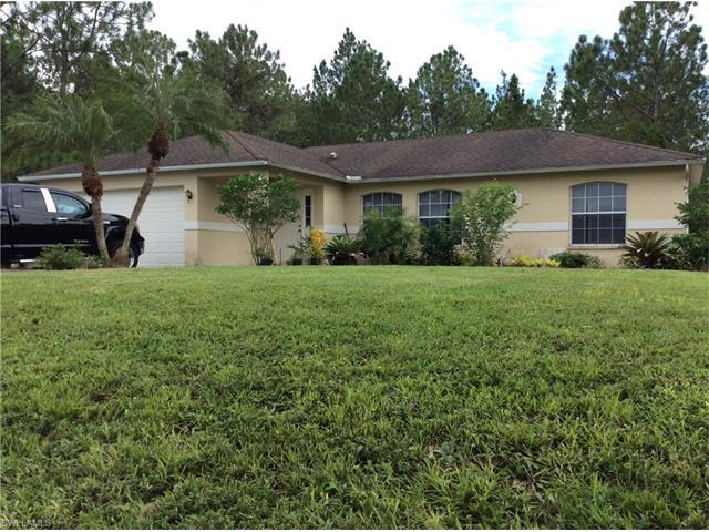 2490 56th Ave NE, Naples, FL 34120 (#216050707) :: Homes and Land Brokers, Inc