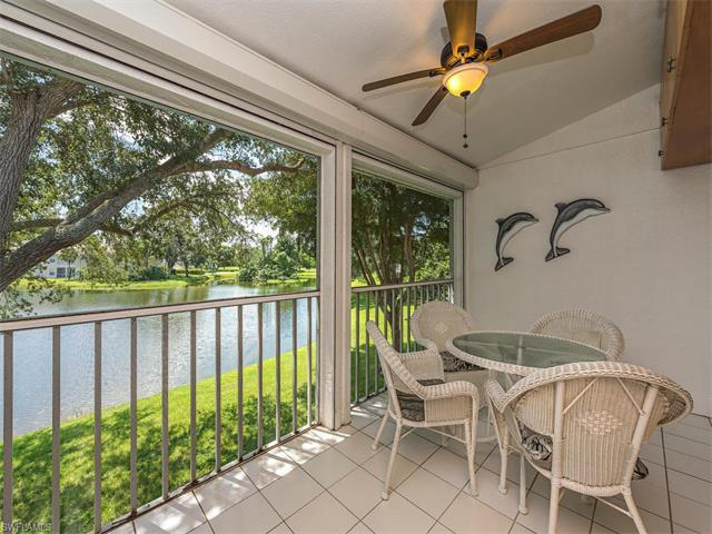 13080 Castle Harbour Dr U5, Naples, FL 34110 (MLS #216050715) :: The New Home Spot, Inc.