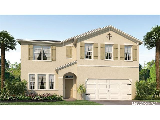 14553 Tuscany Pointe Trl, Naples, FL 34120 (#216050720) :: Homes and Land Brokers, Inc