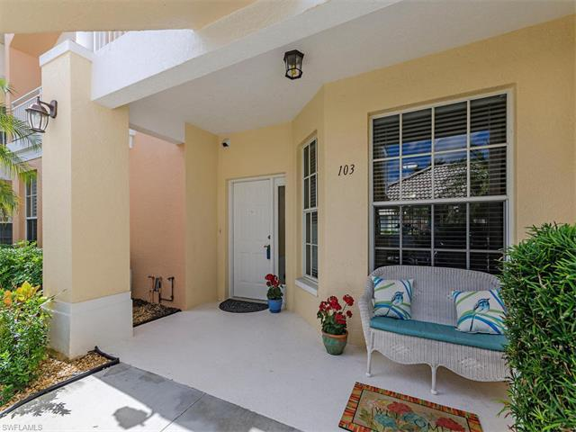 2230 Chesterbrook Ct #103, Naples, FL 34109 (MLS #216050740) :: The New Home Spot, Inc.