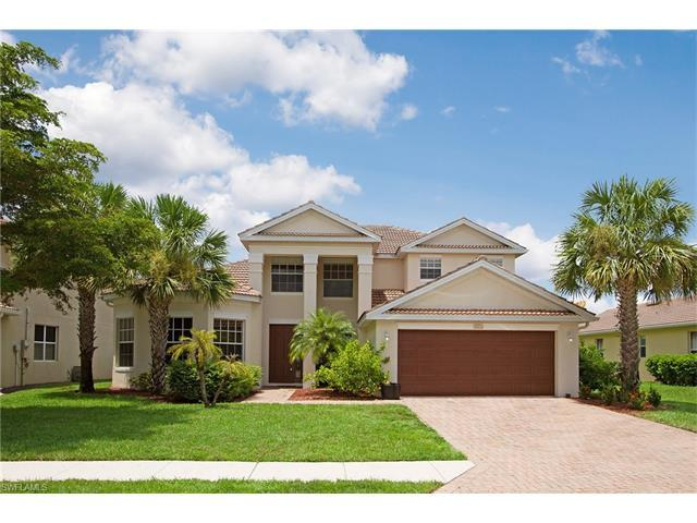 12397 Rock Ridge Ln, Fort Myers, FL 33913 (MLS #216050770) :: The New Home Spot, Inc.
