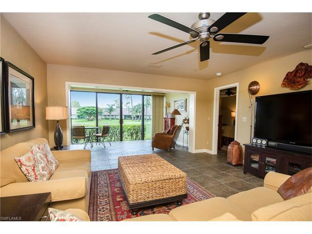608 Foxtail Ct #608, Naples, FL 34104 (#216050906) :: Homes and Land Brokers, Inc