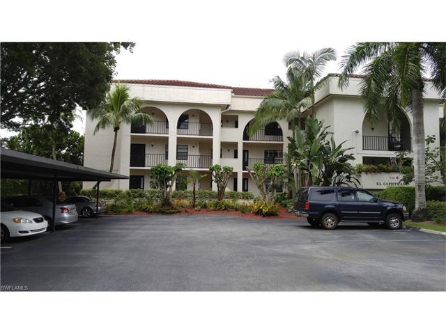 700 Valley Stream Dr #300, Naples, FL 34113 (#216050963) :: Homes and Land Brokers, Inc