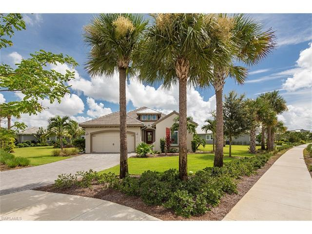 5076 Martinique Dr, Naples, FL 34113 (#216051168) :: Homes and Land Brokers, Inc