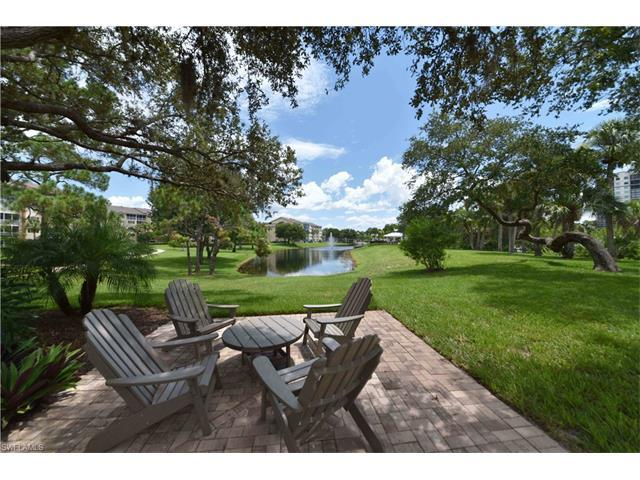 340 Horse Creek Dr #207, Naples, FL 34110 (MLS #216051173) :: The New Home Spot, Inc.